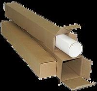 Коробка № 176х176х632