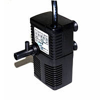 Внутренний фильтр Minjiang NS F160 для аквариума до 40 литров