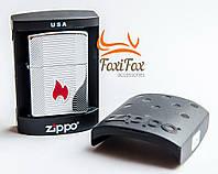Зажигалка бензиновая Zippo Flame