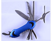 Нож складной многофункциональный EDC НК-505, Мультитулы, Мультітули