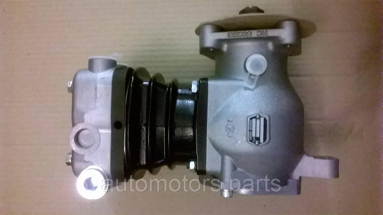 Компрессор пневматический поршневой Knorr-Bremse LK3826/II34069