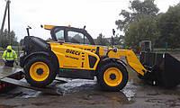 Телескопічний навантажувач DIECI Agri Farmer 30.9, фото 1