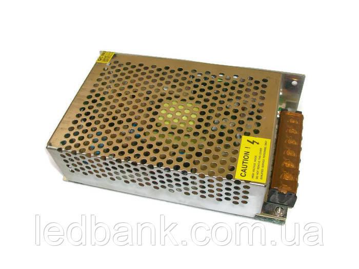 Блок питания для светодиодной ленты 12V 180W MN-180-12 SMALL