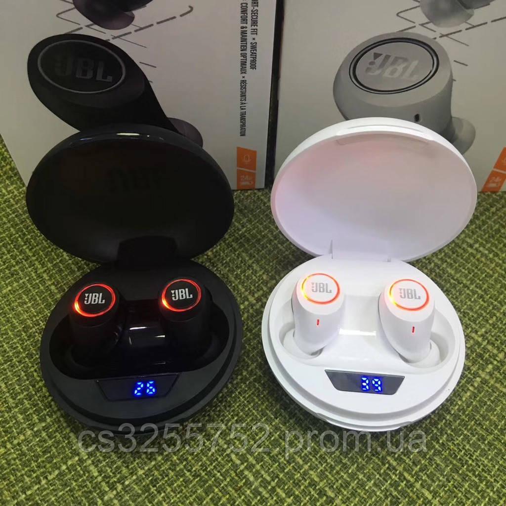 Гарнитура Bluetooth TWS-10 JBL