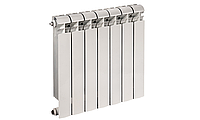 Радиатор биметаллический Termica BITHERM 80.500 (полный биметалл)