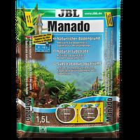 Грунт-субстрат для растений JBL Manado 1.5 л