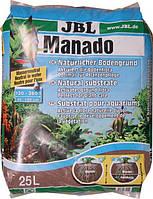 Грунт-субстрат для растений JBL Manado 25 л