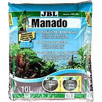 Грунт-субстрат для растений JBL Manado 10 л