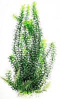 Искусственное растение для аквариума Р024352-35 см