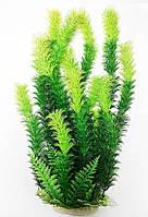 Искусственное растение для аквариума Р017522-50 см