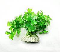 Искусственное растение для аквариума Р450062-6 см