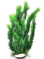 Искусственное растение для аквариума Р014352-35 см