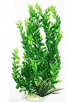 Искусственное растение для аквариума Р097802-80 см