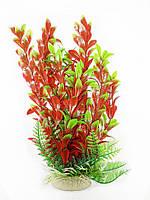 Искусственное растение для аквариума Р034251-25 см