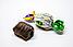 """Конфеты """"Чернослив с курагой и грецким орехом"""", Amanti, Украина, 1 кг., фото 3"""
