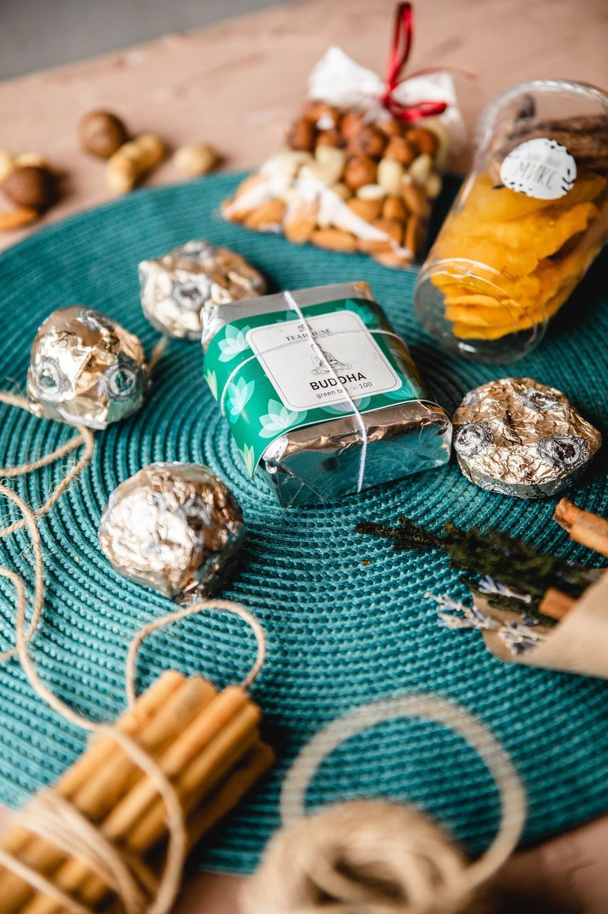 The Spicebox | 8 марта | Sweet Box