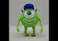 Колонка-игрушка детская  Монстр SK-32 , Колонки портативные, Портативні Колонки