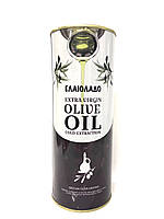 Масло оливковое ЕЛАІОЛАДО Olive Extra Vergine, 1000 мл