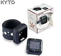 3D Профессиональный шагомер - наручные часы PDM-2610 +USB (Цвет: черный, красный, синий, зелёный, желтый)