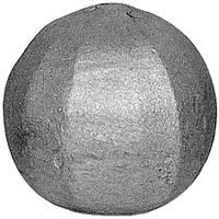 Кованые стальные шары 15-50 mm