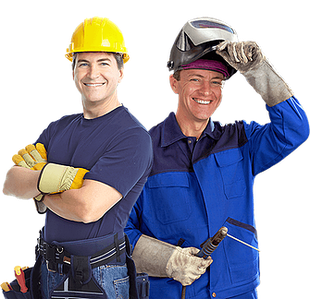 Услуги по монтажу и ремонту котлов
