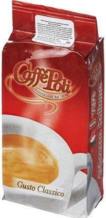 Кави Caffe Poli gusto Classico мелений 250 г