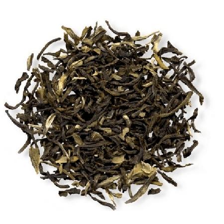 Зеленый чай Мята и мелисса Бриллиантовый Дракон пак. из фольги 100 г