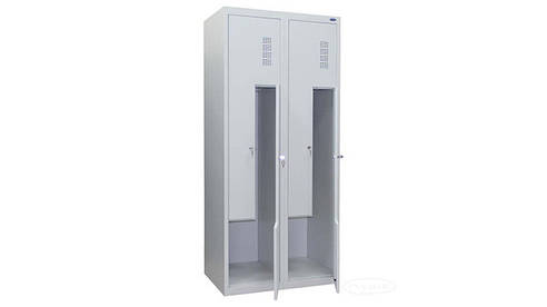 Одёжные шкафы металические