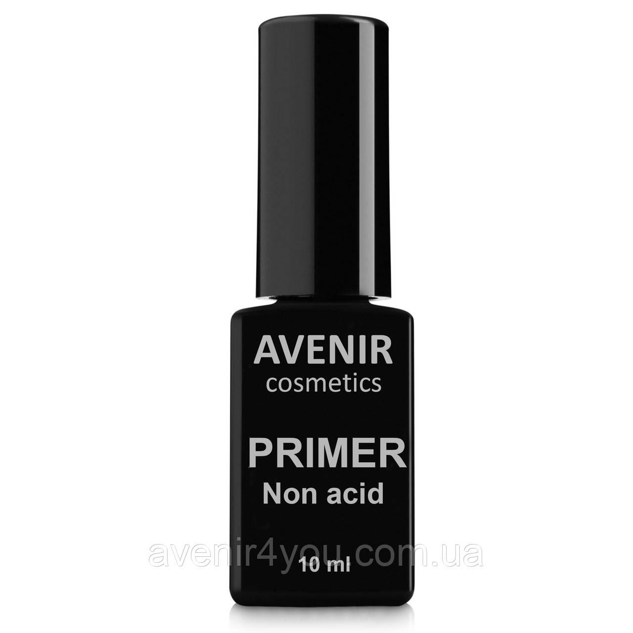Бескислотный праймер для ногтей AvenirCosmetics 10мл