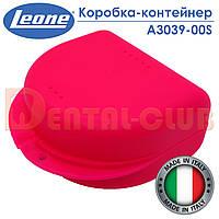 Подарок к заказу от 1500 гривен - А3039-00S.Коробка-контейнер розовая