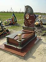 Памятник из гранита №100