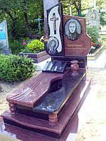 Памятник из гранита №101