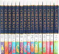 15-ти томна дитяча енциклопедія англійською. CHILDCRAFT: The How and Why Library