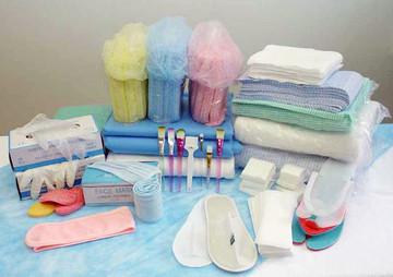 Расходные материалы для мастеров ногтевого сервиса