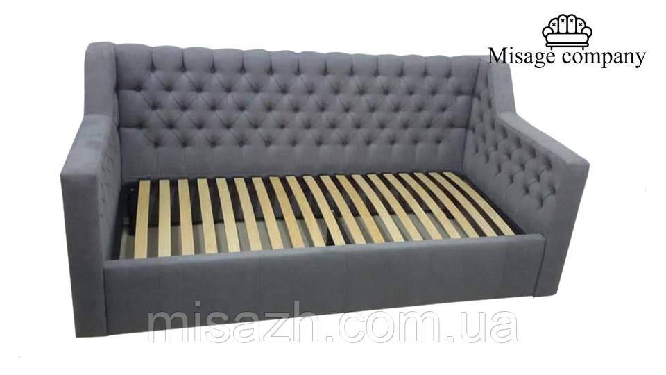 """Кровать """"Богемия""""Рамка ламель без бельевого ящика"""