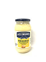 Майонез Хелманс Hellmanns Original 420 мл