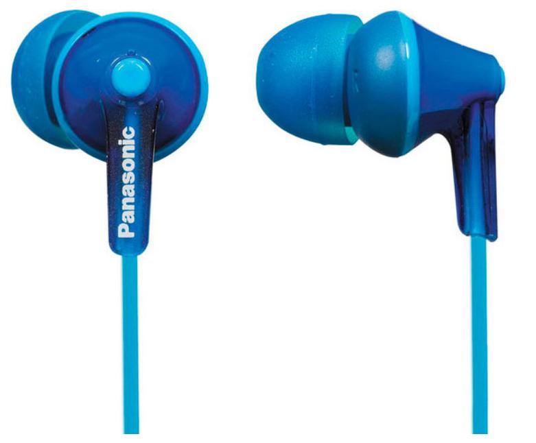 HF Panasonic 125 ор. blue Гарантія 1 місяць