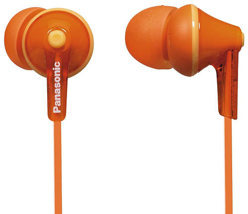 HF Panasonic 125 ор. orange Гарантія 1 місяць, фото 2