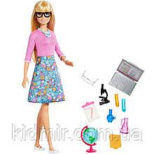 Лялька Барбі Вчитель Barbie Teacher GJC23