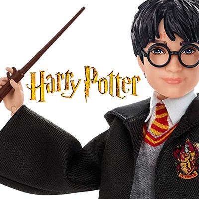 Куклы Гарри Поттер - Harry Potter