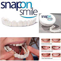 Виниры SnapOn Smile Veneers для зубов, Зубные щетки