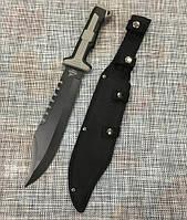 Большой охотничий нож GERBFR R1802 / 39,5см, Ножи с фиксированным клинком, Ножі з фіксованим лезом
