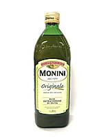 Monini Originale Оливковое масло Extra Vergine 1 л, фото 1