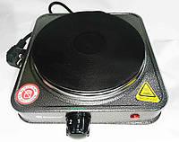 Електроплита Domotec MS-5811 1500W, фото 1