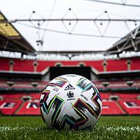 Футбольный мяч Uniforia Pro FH7362