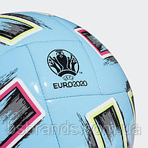 Мяч для пляжного футбола Uniforia Pro FH7347, фото 3
