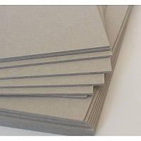 Картон палитурный  толщина 3,00 мм, Ф 700х1000