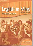 English in Mind Second Edition Starter Workbook