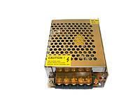 Блок питания для светодиодной ленты 12V 80W MN-80-12 SMALL, фото 1