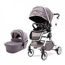 Универсальная коляска 2 в 1 Baby Monsters Marla Duo, фото 3